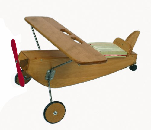 Lowest Prices! Moulin Roty Jouets D'Hier Ride-On Plane