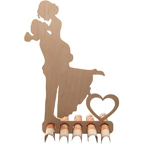 Spruchreif PREMIUM QUALITÄT 100% EMOTIONAL · Geldgeschenk Hochzeit · Hochzeitsgeschenke originelle Geldgeschenke · Geschenk Hochzeit Geldgeschenke zur Hochzeit · Geschenke aus Holz