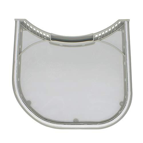 5231EL1003B Dryer Lint Filter Assembly with Felt Rim Seal Compatible with Lg and Kenmore Dryers, Replacement Part Number AP4440606, 1266857, 5231EL1002E, 5231EL1003A, 5231EL1003C, 5231EL1003E, etc