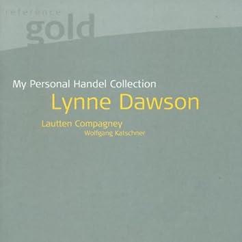 Georg Friedrich Haendel: Opera and Oratorio Arias (My Personal Handel Collection) [Dawson, Lauten Compagney]