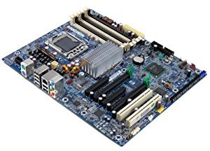 Price comparison product image HP Z600 Workstation FMB-0902 Motherboard- 586968-001