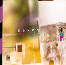 Seven Day Jesus by Seven Day Jesus (1998-01-13)