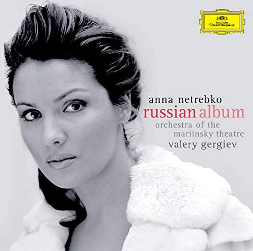 Anna Netrebko, Orchestra of the Mariinsky Theatre & Valery Gergiev
