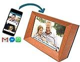 Familink: Der digitale Bilderrahmen mit integrierter SIM Karte