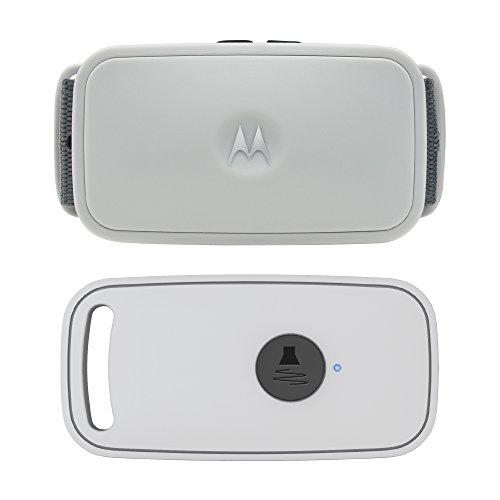 Motorola TRAINER200U Shock-Free Remote Training System with Dual Sonic Technology