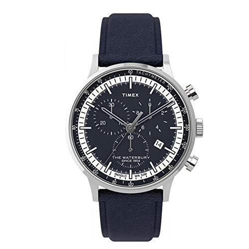 Timex Waterbury Classic Chrono TW2U04700 - Reloj de pulsera