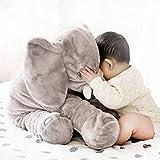 Bambini morbido peluche elefante Giocattoli elefante grande Animali di peluche Giocattoli di peluche Bambola di peluche per bambini Giocattoli per neonati Regalo neonato