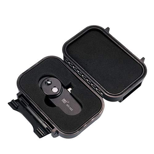 rongweiwang Multifunktionale Android Phones Handy Externe Infrarot-Wärmebildkamera Adapter inklusive