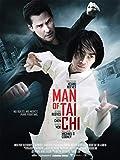 MAN OF TAI CHI (2013) Original Authentic Movie Poster...