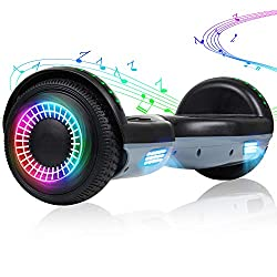 Best hoverboard for kids by WebByWebb.com