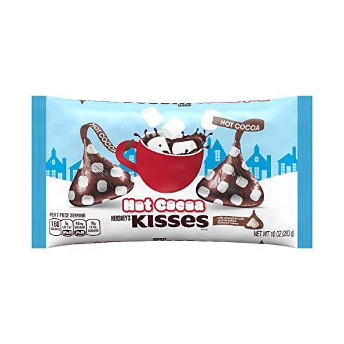 HERSHEY#039S KISSES Hot Cocoa 10 oz