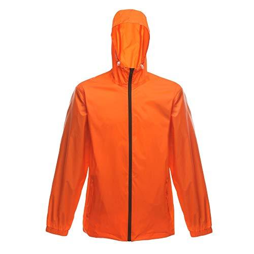 Regatta Herren Trw476 Jacke, Orange (Magma Orange), xl