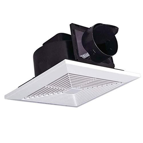 Extractor De Baño, Bathroom Extractor Ventilador, Fan de la cocina Extractor Techo Conducido Fan Cocina Cuarto de baño