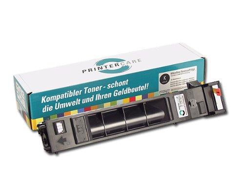 PrinterCare Toner schwarz - MC-4650/4690-BK