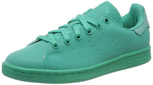 adidas Damen Stan Smith Adicolor S80250 Sneaker, Mehrfarbig Turkusowy 001, 38 EU