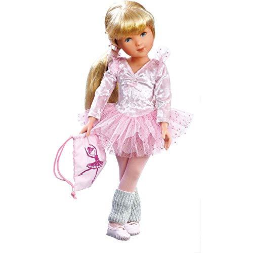 Käthe Kruse 0141801 La Bella Darcy, rosa