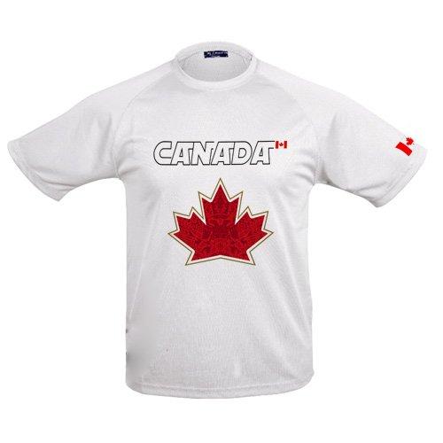 Tee Shirt Canada Start'Up (XL)