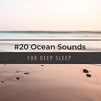 #20 Ocean Sounds for Deep Sleep - Tropical Beach Ukulele, Hawaiian Sound of Nature Collection