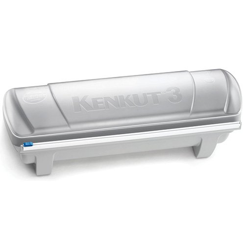 Tablecraft KK3 Combination Film/Foil Dispenser - 22'W