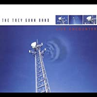 Live Encounter by The Trey Gunn Band (2001-11-20)