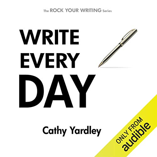 Write Every Day  By  cover art