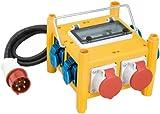 Brennenstuhl 1153660301 - Distribuidor de corriente...