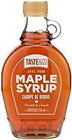 Xarope de Maple Taste&Co 250ml