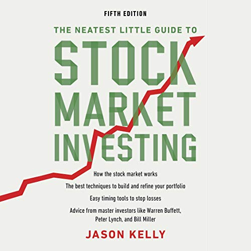 The Neatest Little Guide to Stock Market Investing, Fifth Edition cover art