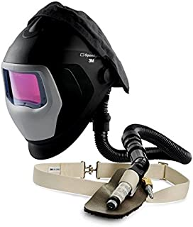 3M Speedglas FA III SAR with V-100 Valve and 9100-Air Welding Helmet 25-5702-30iSW, ADF 9100XXi, 1 EA/Case
