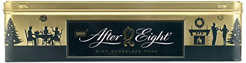 Nestlè - After Eight Tin - 400g