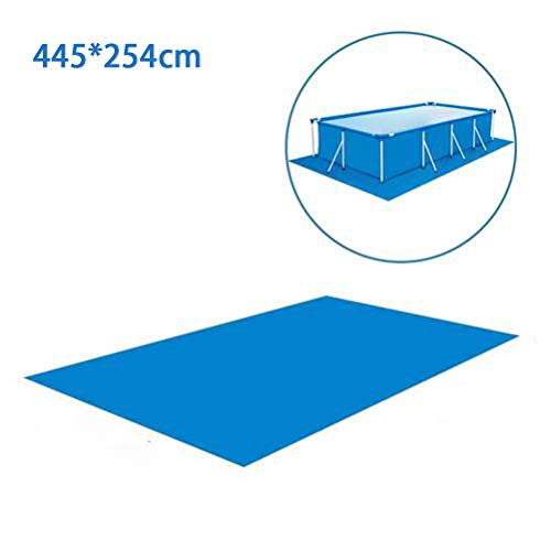 Purchase zuoshini Swimming Pool Mat Swimming Pool Floor Mat Ground Cloth for Swimming Pools Foldable...