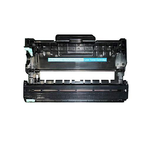 Modelo original TN2375 DR2375 Compatible Brother TN2375 DR2375 Cartucho de tóner para Brother HL-L2300DR / DC P-2560DWR / MFC-L2700DWR Caja de polvo de Rusia Powderbox