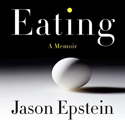Eating: A Memoir cover art