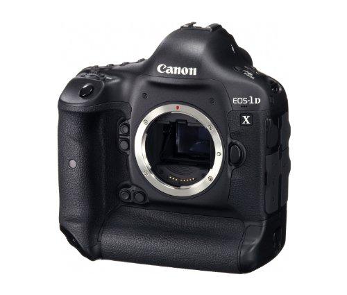 Canon EOS-1D X Fotocamera Digitale 18.1 Megapixel