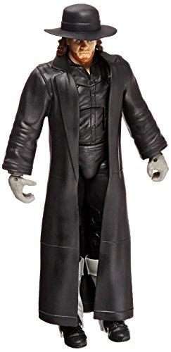 Figur WWE Undertaker Elite Wrestlemania Heritage Serie