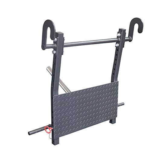 TITAN Fitness Power Rack Leg Press | Compatible with T-3, X-2, X-3 Series