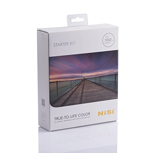 NiSi 角型フィルター 150mmシステム スターターキット