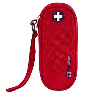 buy  PRACMEDIC EpiPen Medicine Case for Emergencies ... Diabetes Care