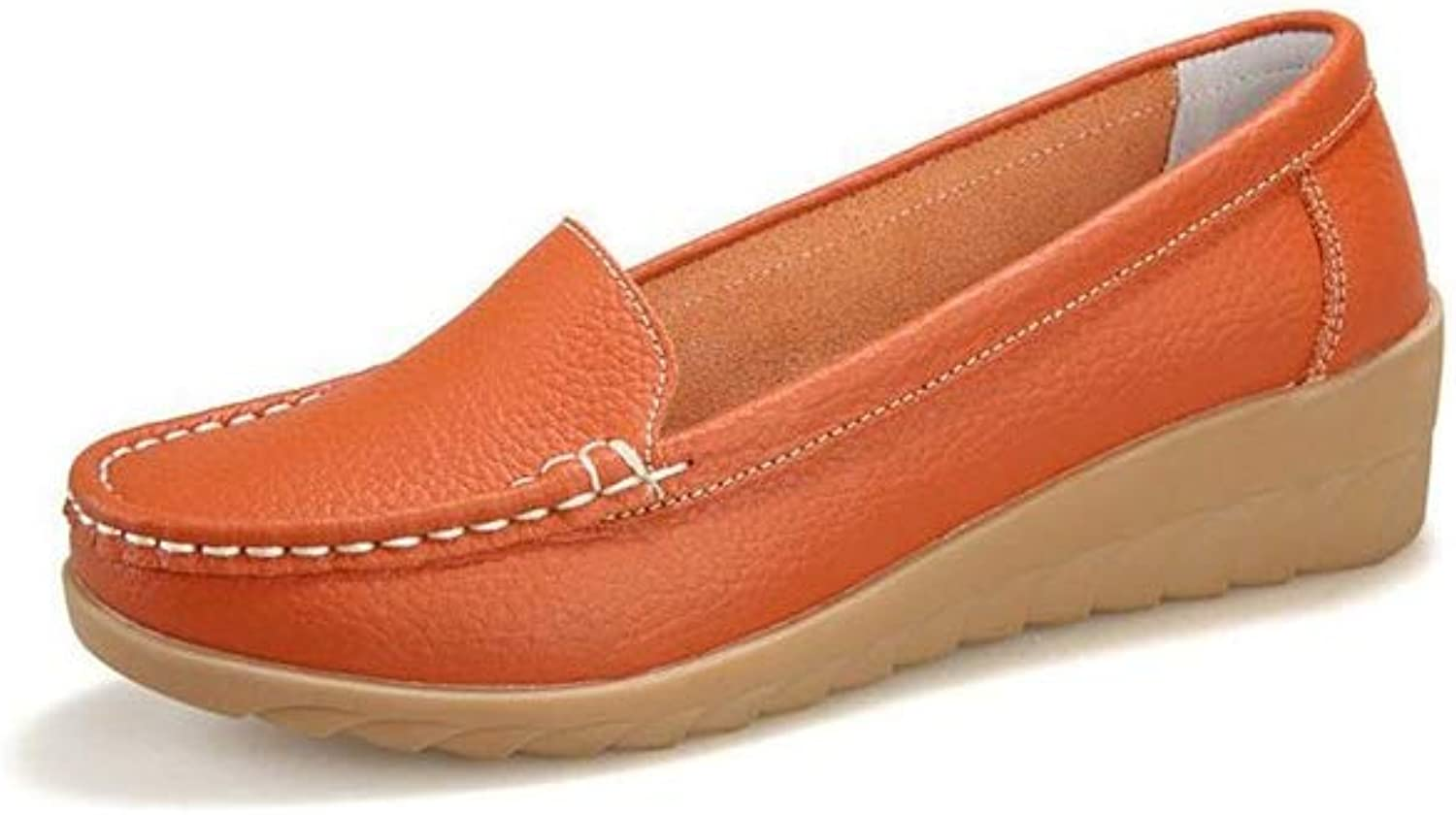 Excellent.c Classic Loafers Women's Flat shoes Casual shoes Walking shoes