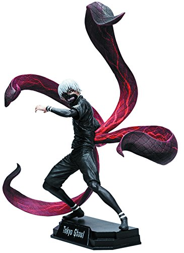 Tokyo Ghoul Action Figure di Kaneki Ken , Modello 12002