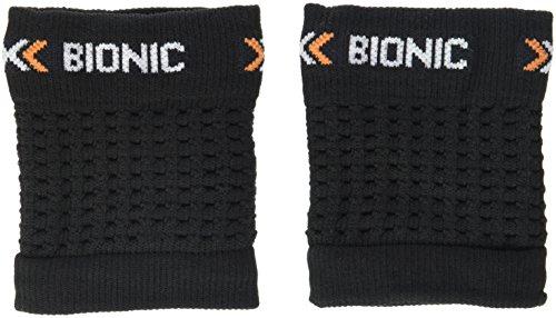 X-Bionic Erwachsene Funktionsbekleidung Wallaby Pack Mützen, Black, One size
