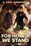 [ For Honor We Stand Honsinger, H. Paul ( Author ) ] { Paperback } 2014