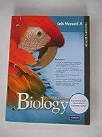 Miller & Levine Biology 2010: Laboratory Manual A