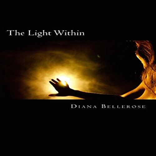 The Light Within audiobook cover art