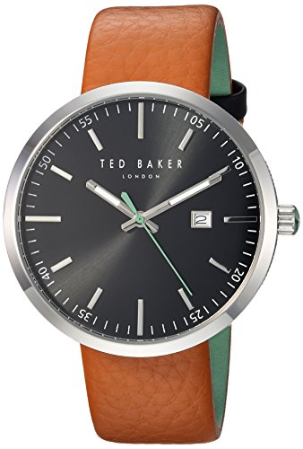 Ted Baker 10031561 Orologio da polso uomo