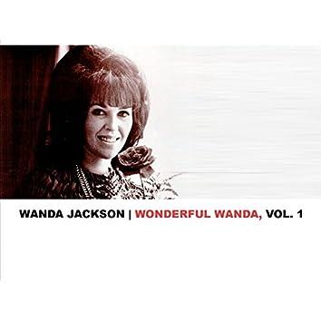 Wonderful Wanda, Vol. 1