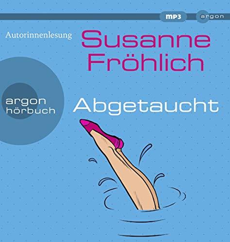 Abgetaucht (Ein Andrea Schnidt Roman, Band 11)