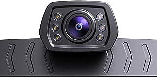 $25 » ZEROXCLUB 2021 HD Backup Camera for Car Pickup Trucks SUVs Vans RVs License Plate Rearview Reversing Camera Night Vision I...