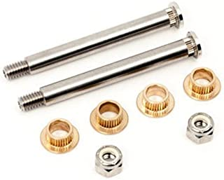LATCHWELL USA-Made TAI Deluxe Stainless Door Hinge Repair Kit for 1993-1998 Jeep Grand Cherokee