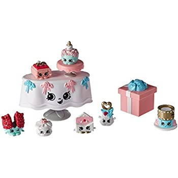 Shopkins Join the Party Theme Pack - Wedding | Shopkin.Toys - Image 1